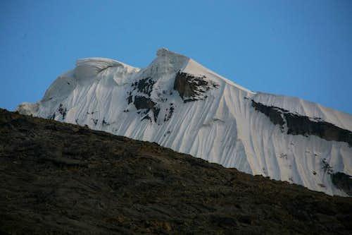 Un-named Peak at Baltoro Glacier