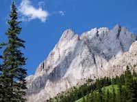 Mount Blane