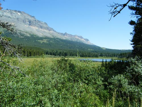 Summit Mountain (GNP)