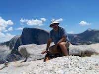 David on summit