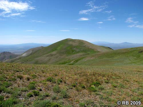 Knoll Mountain
