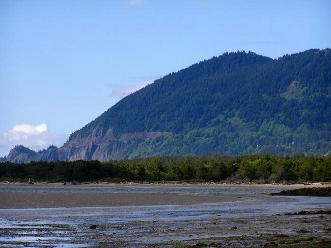 Neahkahnie Mountain (South Peak)