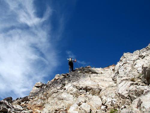 High hiking