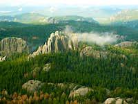 Classic Black Hills