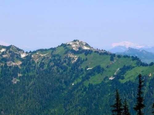 Zi iob Peak