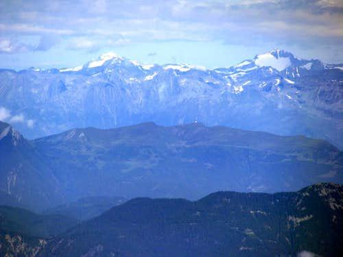 Giants of Tauern