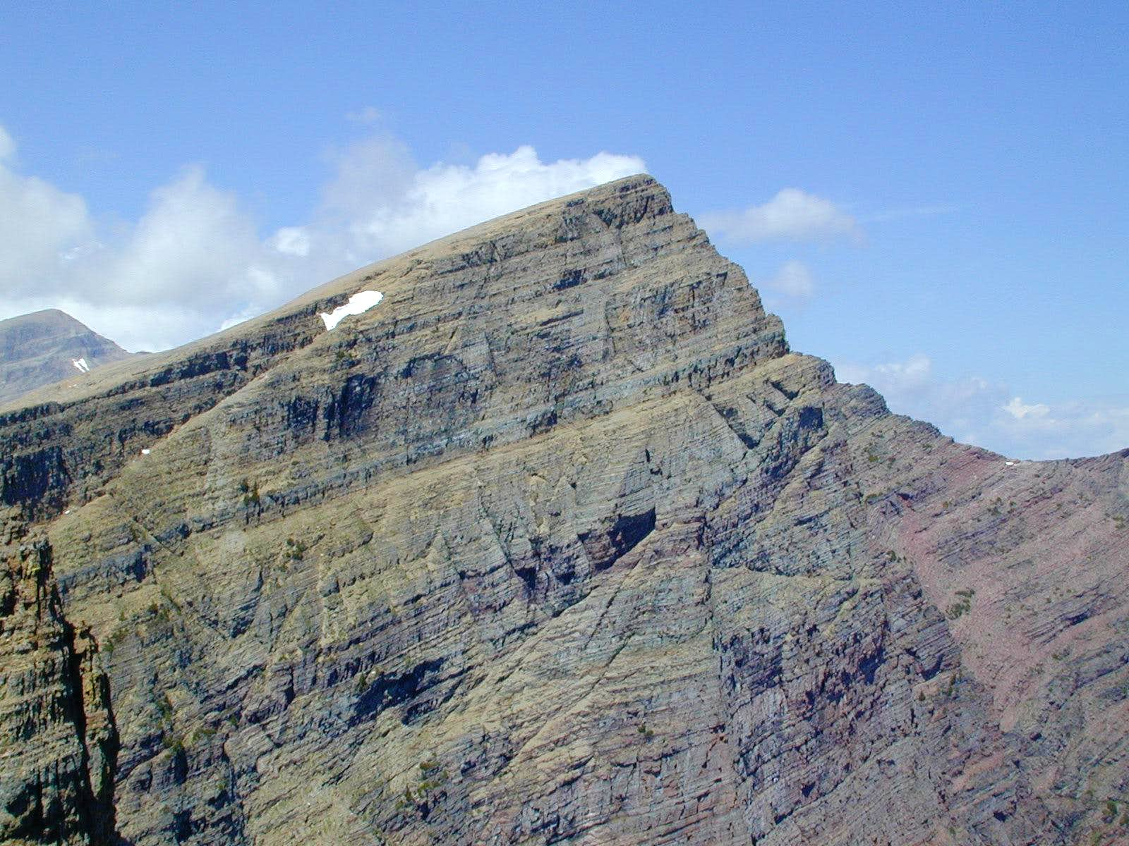 Goat Mountain