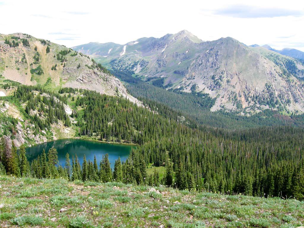 Bowen Lake