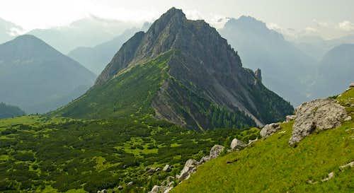 Monte San Daniele