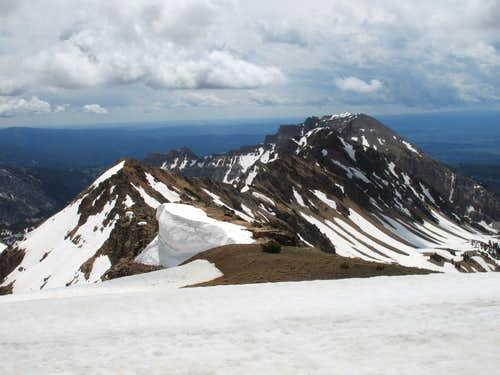 Shoal Peak