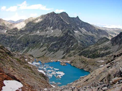 Lac Tourrat