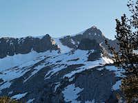 Mt Davis