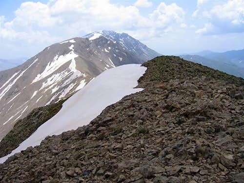 Angemar Peak
