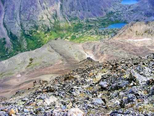 O'Malley Peak