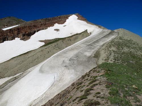 Hoback Peak