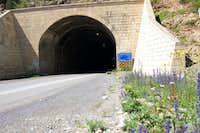 Zigana Tunnel