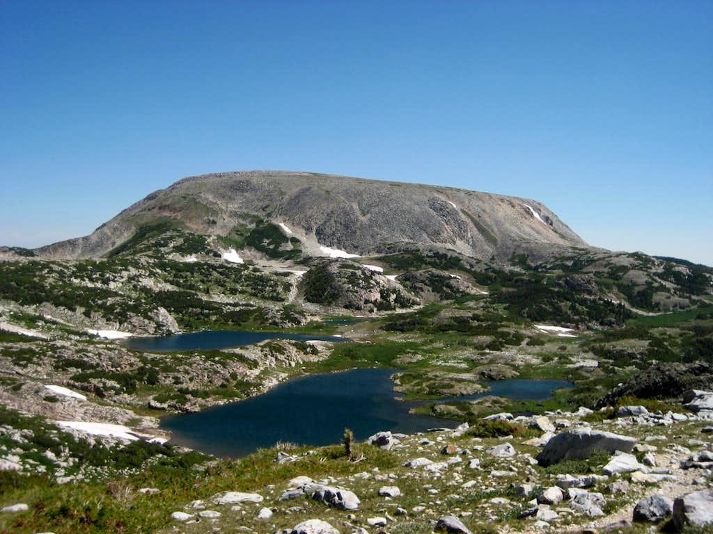 Browns Peak