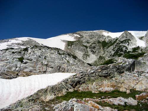 Medicine Bow Peak