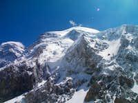Windy Broad Peak