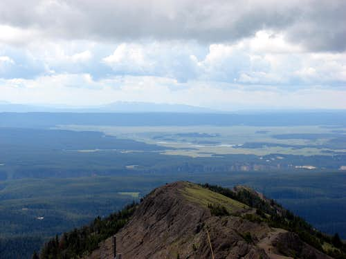 Summit View