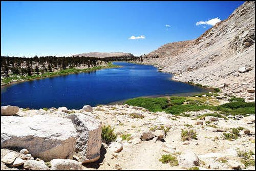 cottonwood lake 3