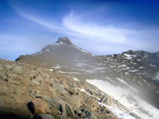 May 15th, 2004 - Mt Mallory...