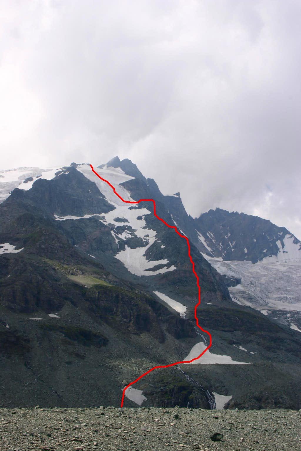Lammerweg
