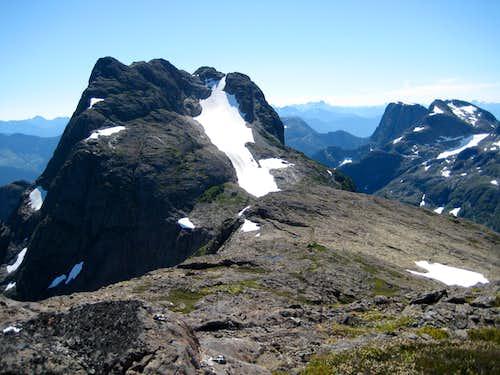 Sutton Peak