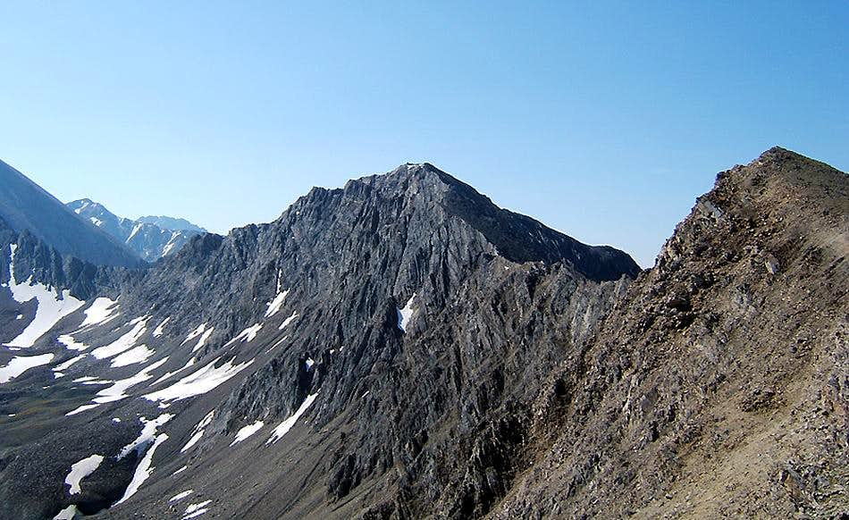 Northwest Ridge