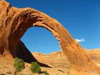 Corona Arch, Moab