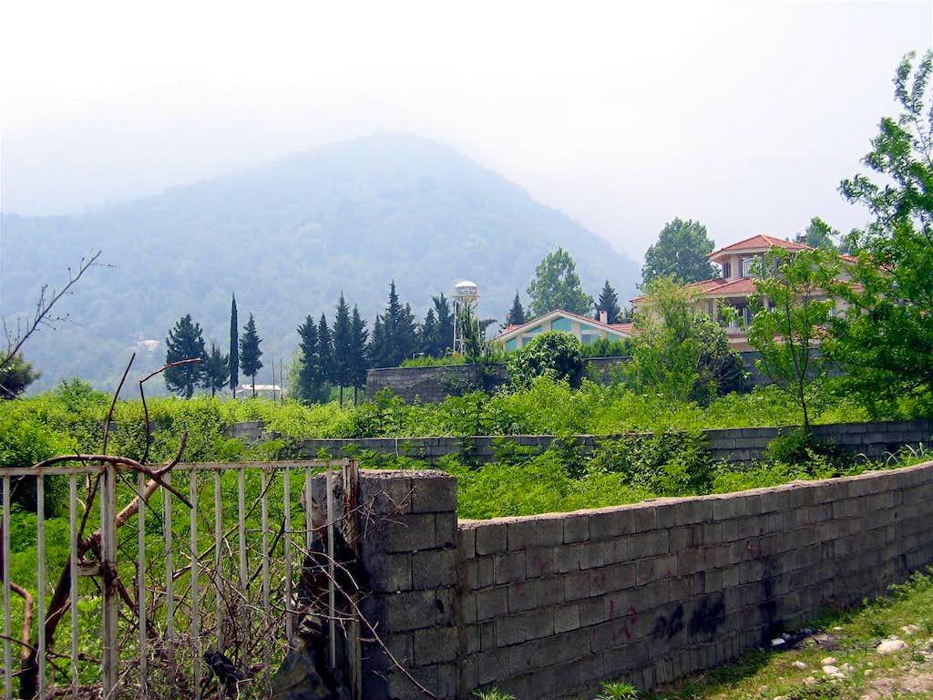 Caspian Coastal Plain