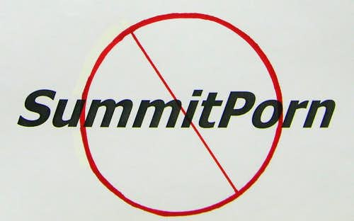A Petition to Outlaw SummitPorn