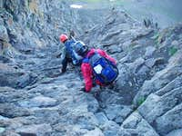Wetterhorn Peak D
