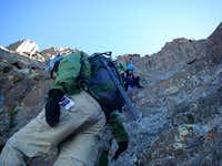 Wetterhorn Peak E