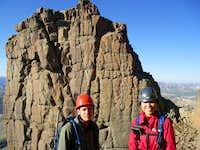 Wetterhorn Peak F