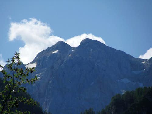 2 summits mount