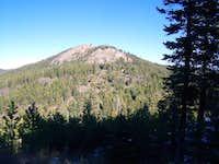 Tobias Peak 12-06-2008