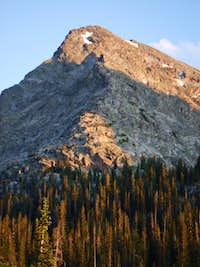 Fools Peak North Ridge
