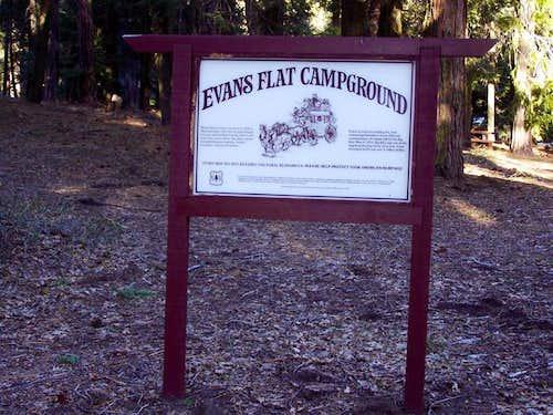 Woodward Peak 04-04-2009