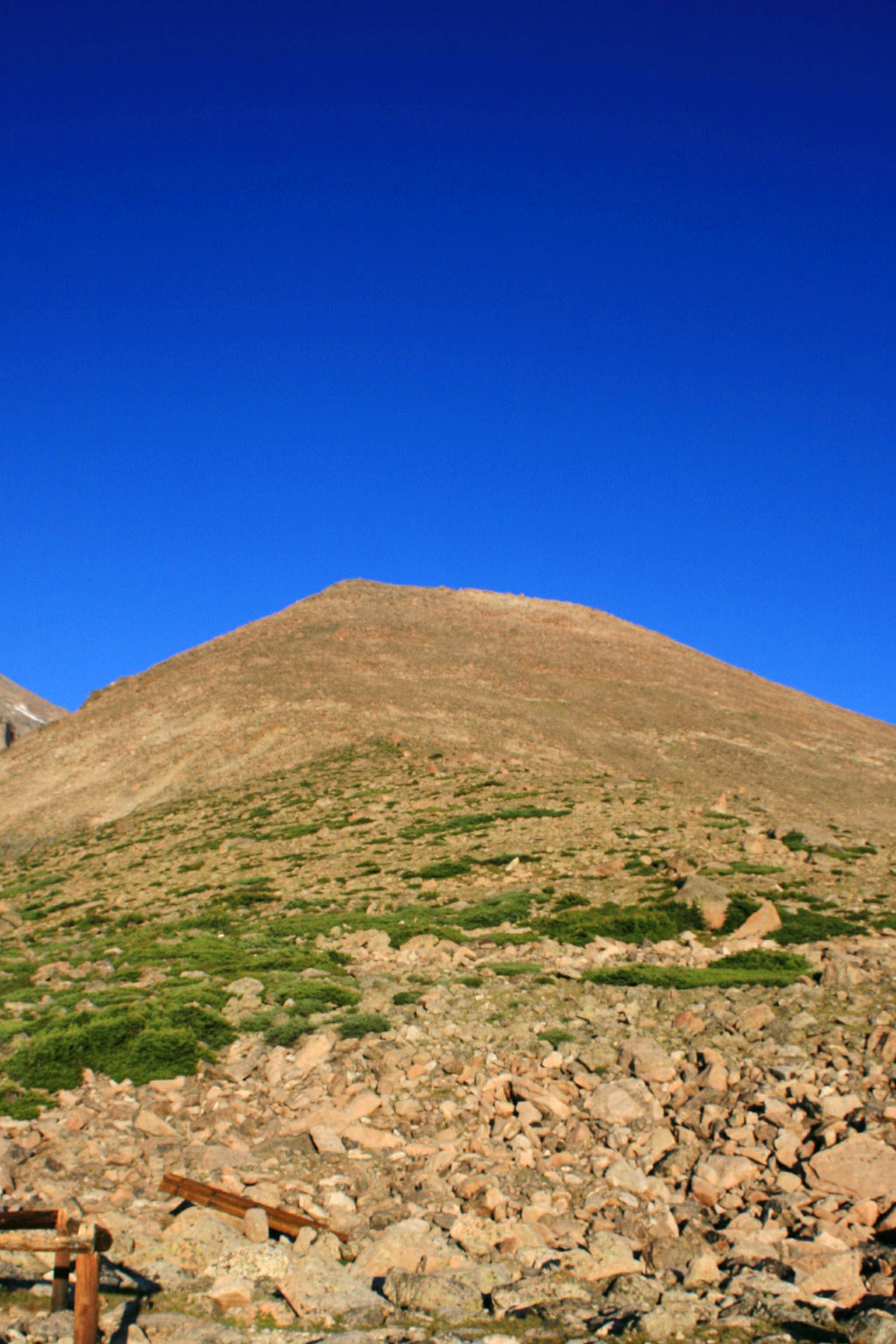 East Slopes