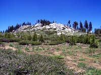 Baker Peak 05-25-2009
