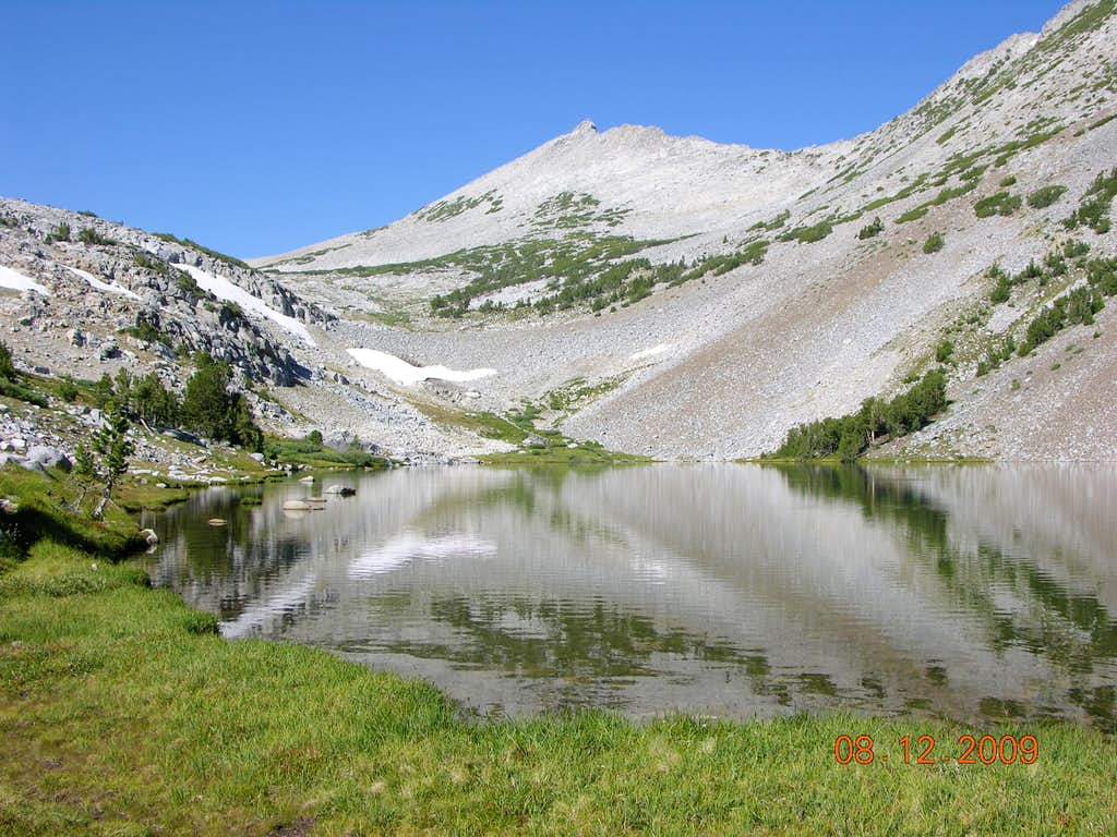 Stanton Peak