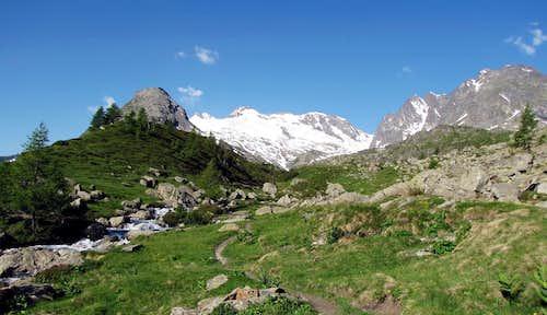 Monte Doravidi