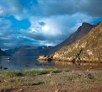 Nachvak Fjord.