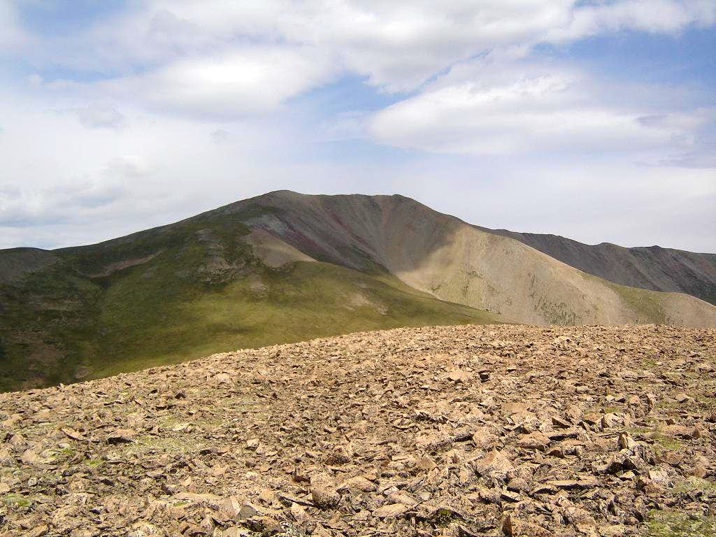 South Ridge Route