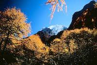 Autumn in Nepal