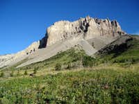 Mount Frazier