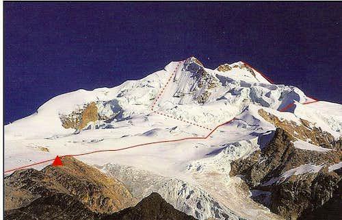 Potosi Route