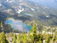 Wind Lakes Basin
