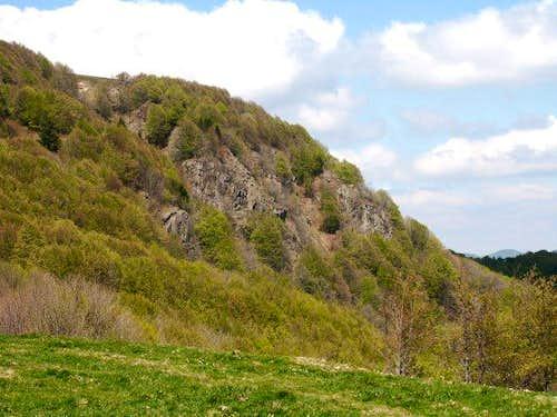 Ballon d'Alsace (15 may 2004)
